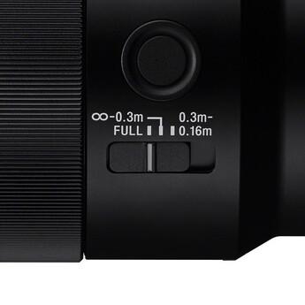 Sony sel50m28 6