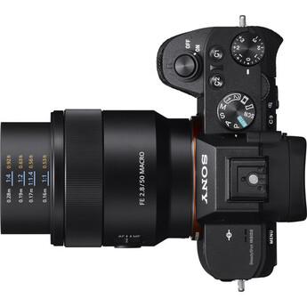 Sony sel50m28 8