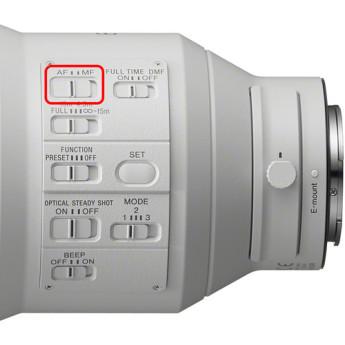 Sony sel600f40gm 11