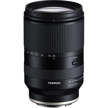Tamron a071 1