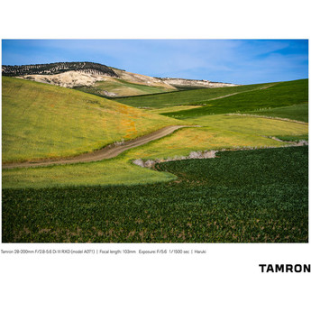 Tamron a071 11