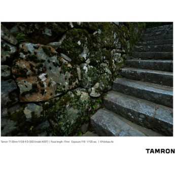 Tamron afa037c700 15