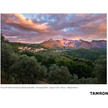 Tamron afa041n 700 22