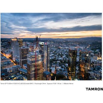 Tamron afa041n 700 23