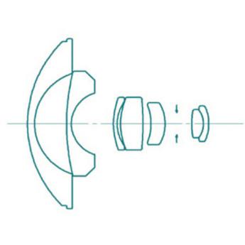 Venus optics ve428mft 17