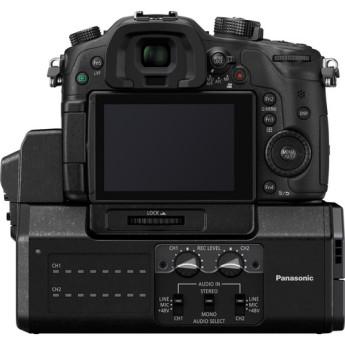 Panasonic dmc gh4 yagh 11