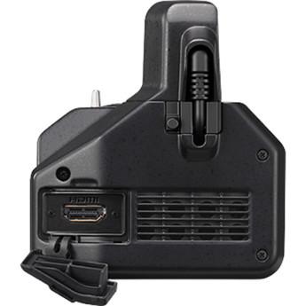 Panasonic dmc gh4 yagh 8