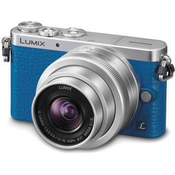 Panasonic dmc gm1ka 1
