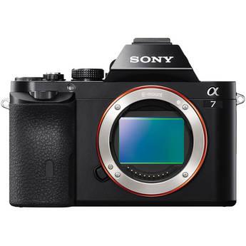 Sony ilce7 b 1
