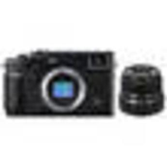 Fujifilm 16488618 kit 3