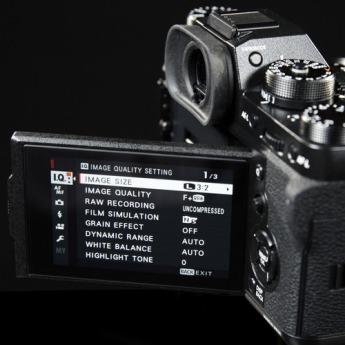 Fujifilm 16519247 21