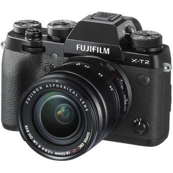 Fujifilm 16519314 kit 1