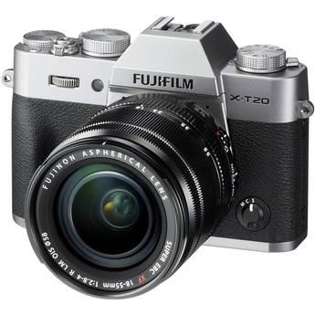 Fujifilm 16542622 1