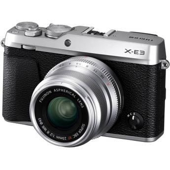 Fujifilm 16558920 1