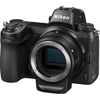 Nikon niz6ak 1