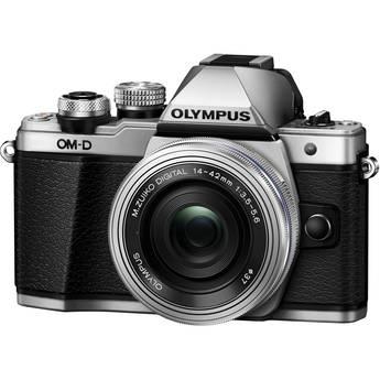 Olympus v207052su000 1