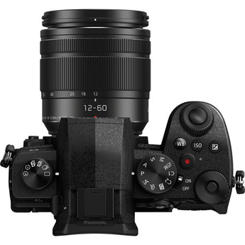 Panasonic dc g95mk 4