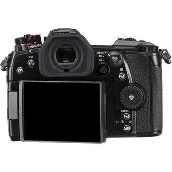 Panasonic dc g9kbody 12