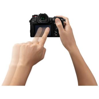 Panasonic dc g9kbody 21