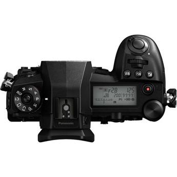 Panasonic dc g9kbody 5