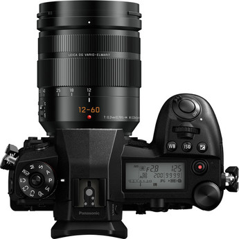 Panasonic dc g9lk 4