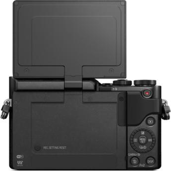 Panasonic dc gx850kk 6
