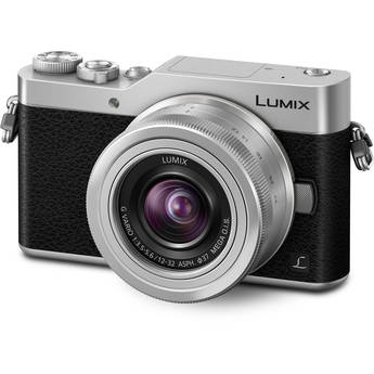 Panasonic dc gx850ks 1