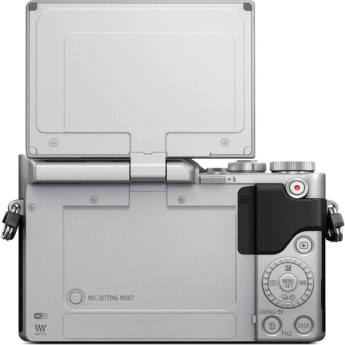 Panasonic dc gx850ks 5