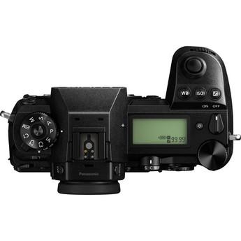 Panasonic dc s1body 4