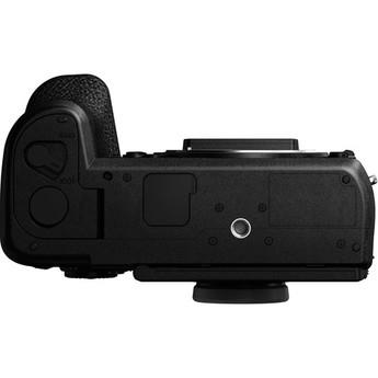 Panasonic dc s1mk 4