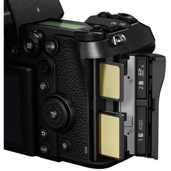 Panasonic dc s1mk 7