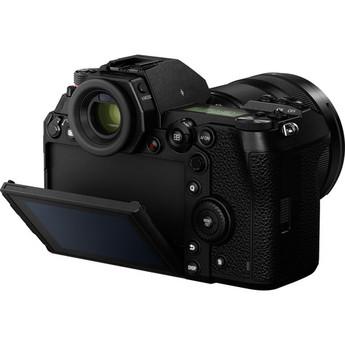 Panasonic dc s1mk 8