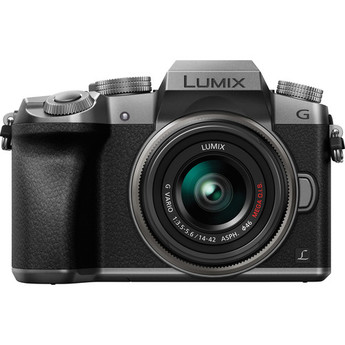 Panasonic dmc g7ks 2