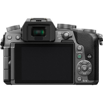 Panasonic dmc g7ks 4