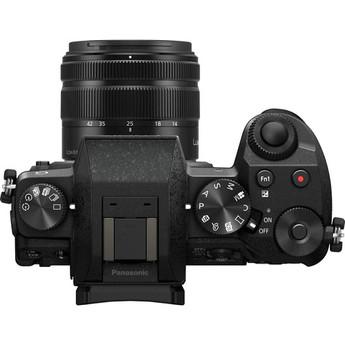 Panasonic dmc g7wk 12