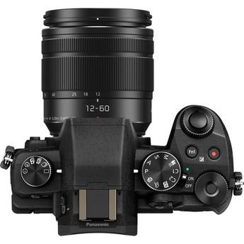 Panasonic dmc g85mk 14