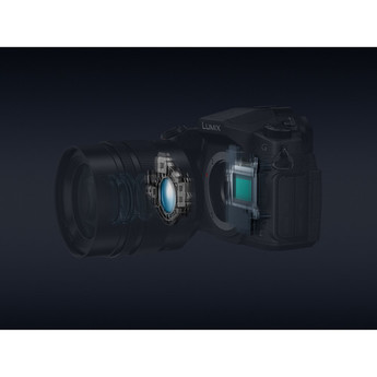 Panasonic dmc g85mk 21