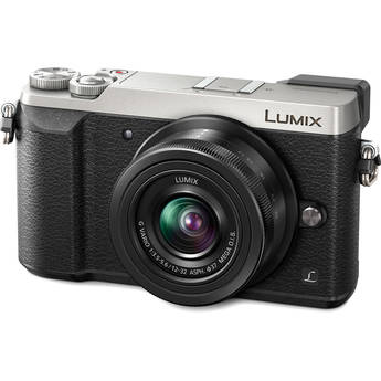 Panasonic dmc gx85ks 1