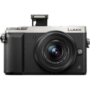 Panasonic dmc gx85ks 2