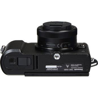 Panasonic dmc gx85wk 10