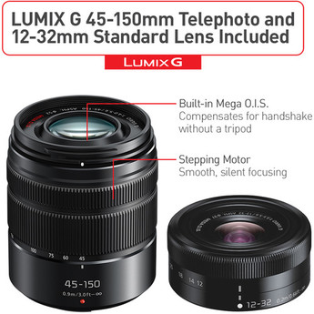 Panasonic dmc gx85wk 17