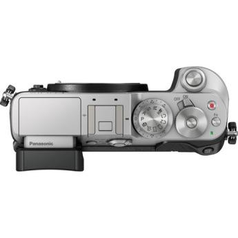 Panasonic dmc gx8sbody 5