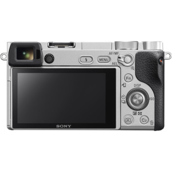 Sony ilce 6300 s 2