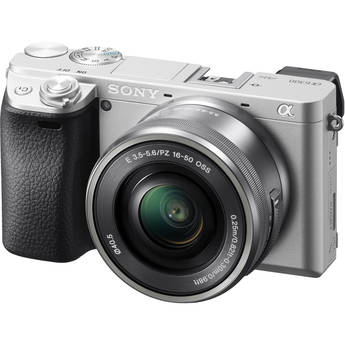 Sony ilce 6300l s 1