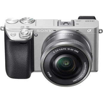 Sony ilce 6300l s 2