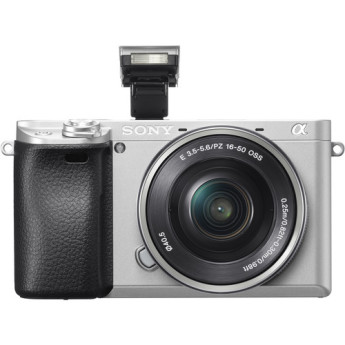 Sony ilce 6300l s 4