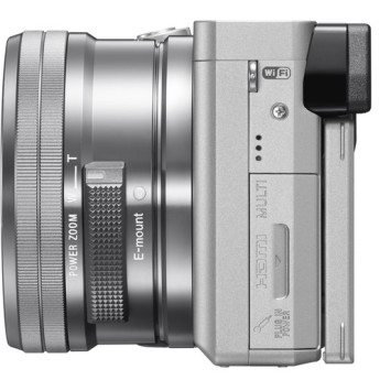 Sony ilce 6300l s 5