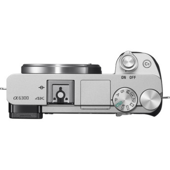 Sony ilce 6300l s 8