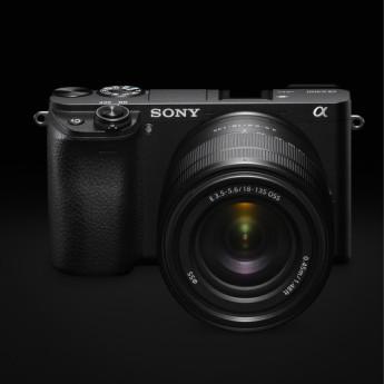 Sony ilce 6300m b 5