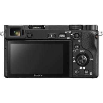 Sony ilce 6300m b 7